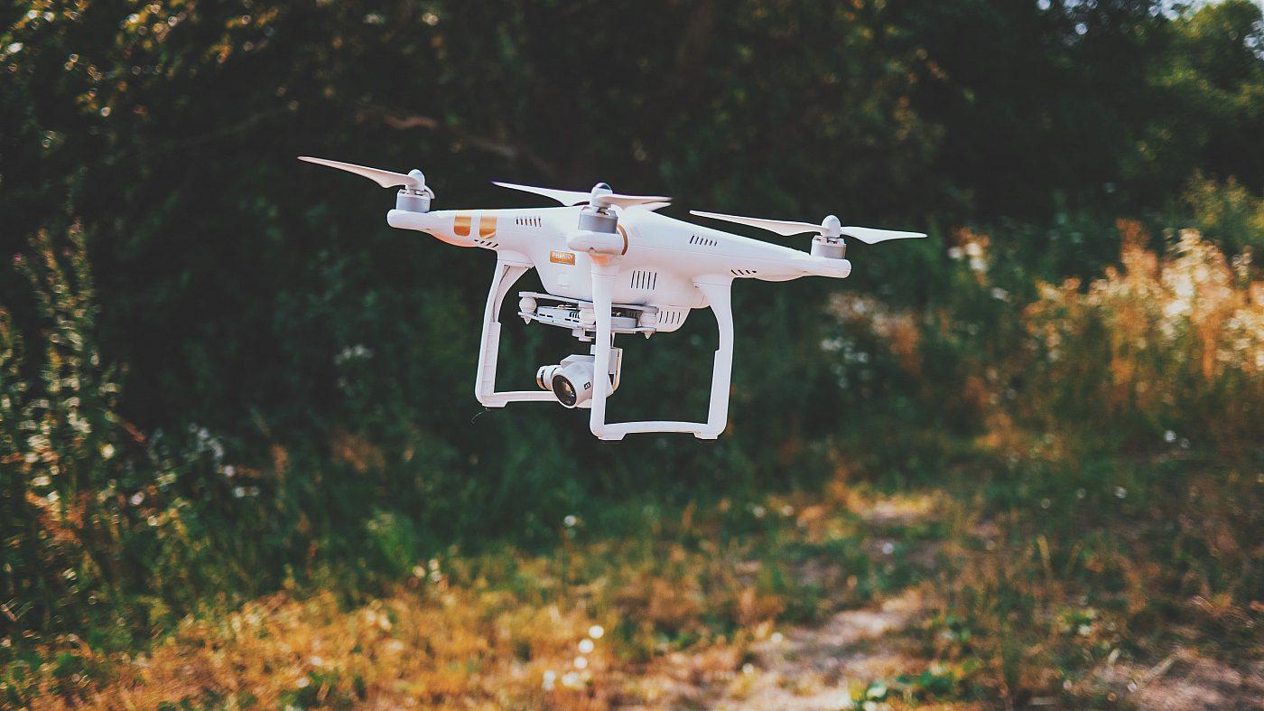Drone DJI 3