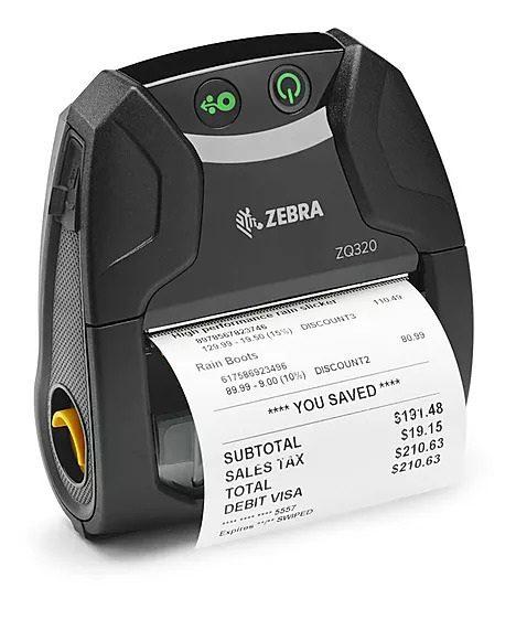 Zebra ZQ320