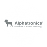 Connect 0015 alphatronics 2x